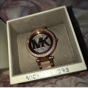 Michael Kors Watch Brand New!